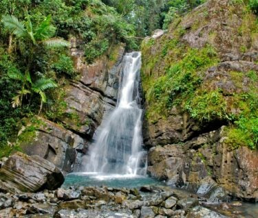 TThings to do in Puerto Rico
